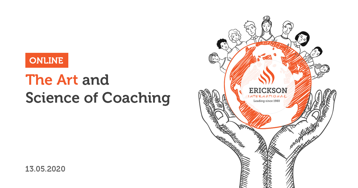 The Art & Science of Coaching training