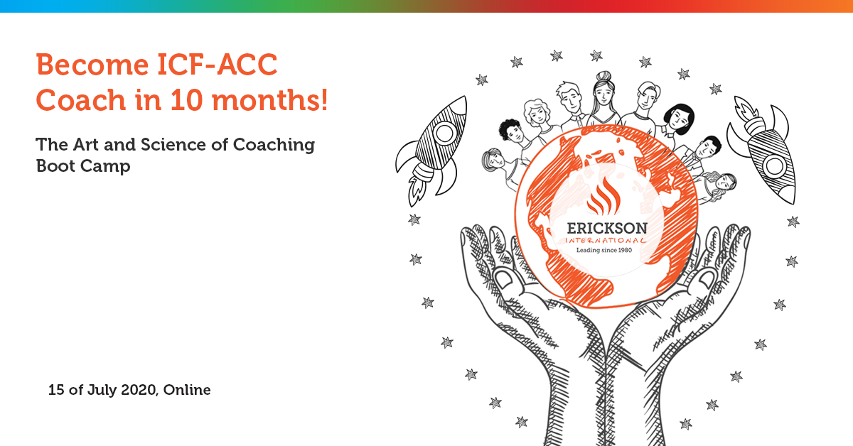 The Art and Science of Coaching Boot Camp